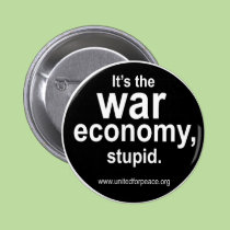 Bouton d économie de guerre boutons publicitaires