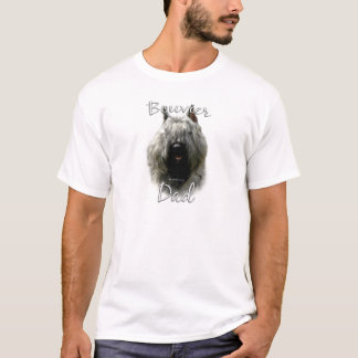 Bouvier des Flandres Dad 2 T-Shirt