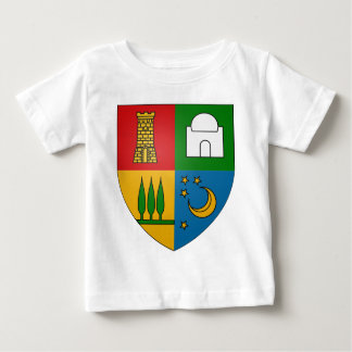 Bouzaréah_Coat_of_Arms_(Frech_Algeria) Baby T-Shirt