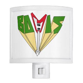 Bovis Night Light