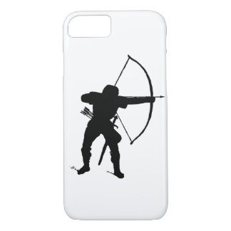 Bow and Arrow iPhone 7 Case