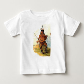 bow armed warrior baby T-Shirt