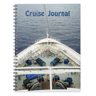 Bow Business Cruise Journal
