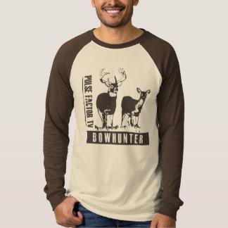Bow Hunter at Heart T-Shirt