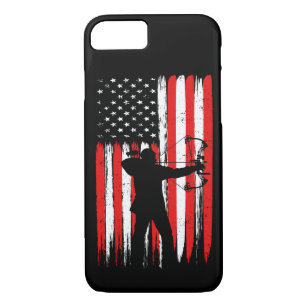 Bow Hunting Phone case Hunter Gift