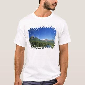 Bow River near Banff National Park in Alberta T-Shirt