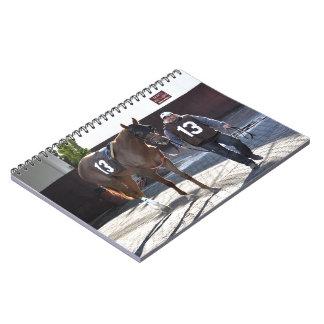 Bow Tie Affair Notebook