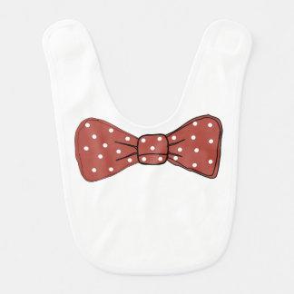 Bow Tie Bib