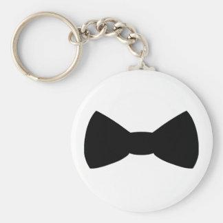 Bow Tie Keychain