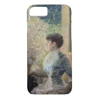 Bow Window, 1883 iPhone 7 Case