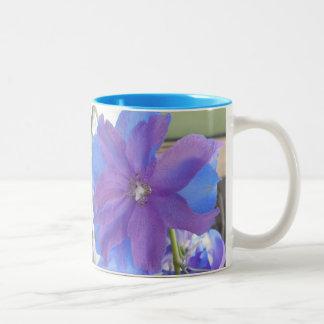 Bowen Two-Tone Coffee Mug