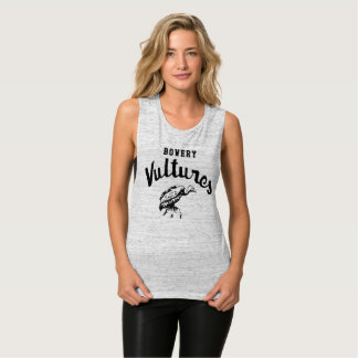 Bowery Vultures Tank Top