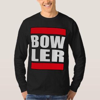 bowl bowling bowler T-Shirt