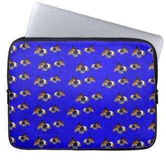 Bowl Full Of Guinea Pig, 13 inch Laptop Sleeve, Laptop Sleeve