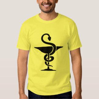 Bowl Hygeia T-shirts