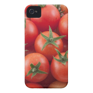 Bowl Of Cherry Tomatoes Case-Mate iPhone 4 Case