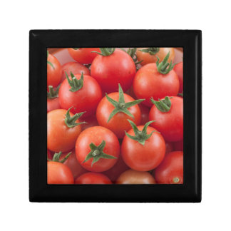 Bowl Of Cherry Tomatoes Gift Box