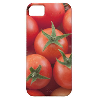 Bowl Of Cherry Tomatoes iPhone 5 Covers