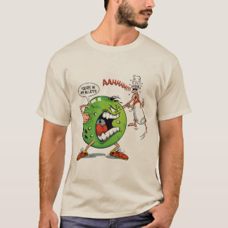 Bowl-Off Bowling T-Shirt