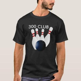 Bowling 300 Club T-Shirt