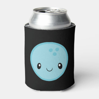 Bowling Ball Emoji Can Cooler