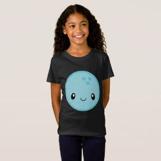 Bowling Ball Emoji T-Shirt