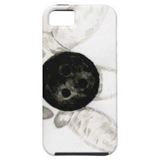 Bowling Ball Sketch iPhone 5 Case