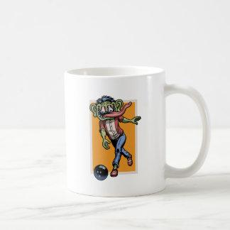 Bowling Benny Coffee Mug