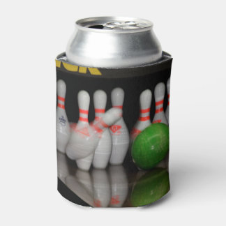 Bowling can cooler (Knock em Down)