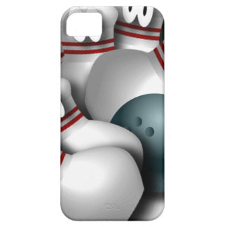 bowling case for the iPhone 5