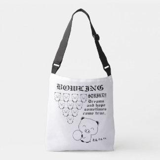 Bowling Crossbody Bag