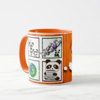 Bowling dreams mug