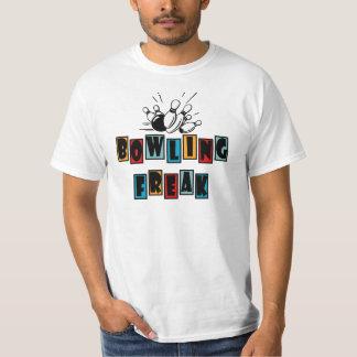 Bowling Freak T-Shirt