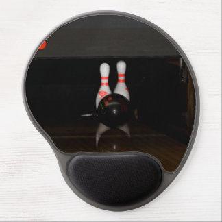 Bowling Gel Mousepad