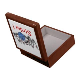 Bowling Gift Box