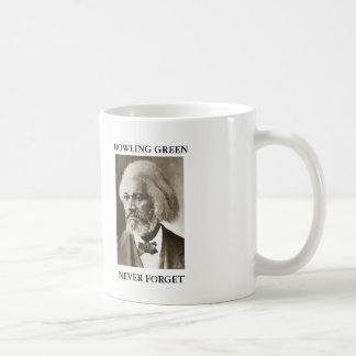 Bowling Green Massacre - coffee mug