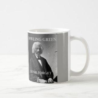 Bowling Green Massacre - commemorative coffee mug