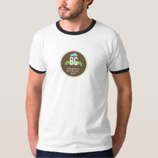 Bowling Green, Somebody's Gotta Live Here - Adult T-Shirt