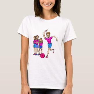 Bowling is fun! T-Shirt