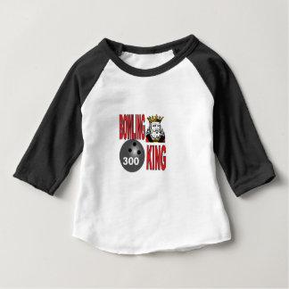 bowling king 300 yeah baby T-Shirt