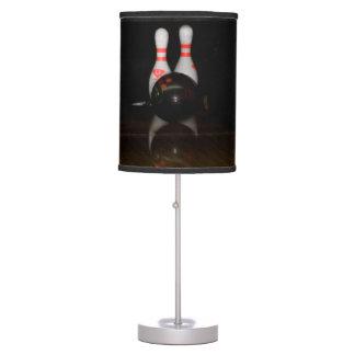 Bowling Lamp