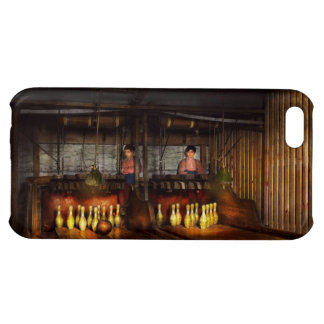Bowling - Life in the gutter 1910 Case For iPhone 5C