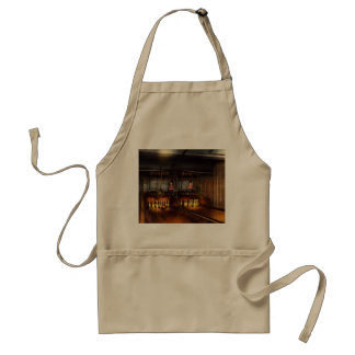 Bowling - Life in the gutter 1910 Standard Apron