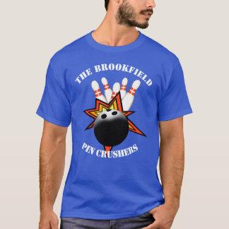 Bowling Mens T-Shirt