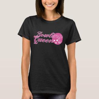 Bowling Queen T Shirt