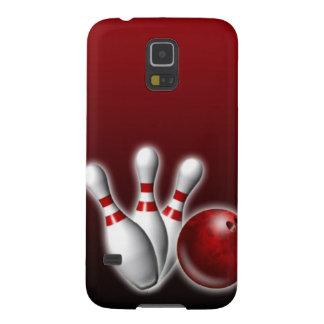Bowling Samsung Galaxy S5 Case