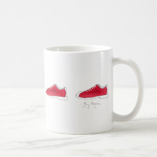 Bowling Shoes Mugs & Drinkware