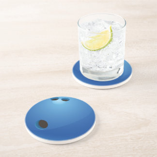 Bowling   Sport Gifts Coaster