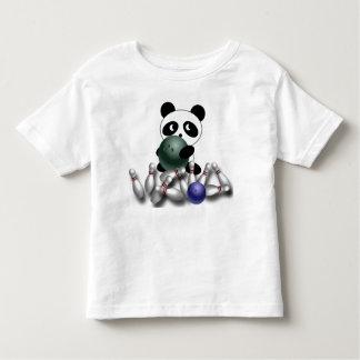 Bowling Star Toddler T-shirt