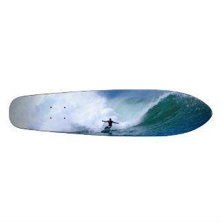 Bowls Bottom Turn Skateboard Deck